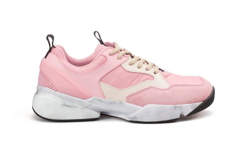 AKA Pastel Pink