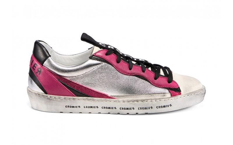 ALPHA Silver Pink