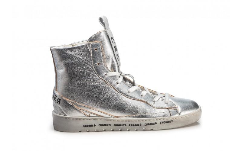 ALPHA Mid Metal Silver
