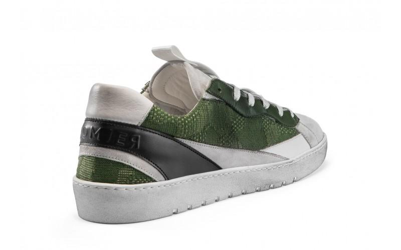 Sneaker uomo - ALPHA Green Nature