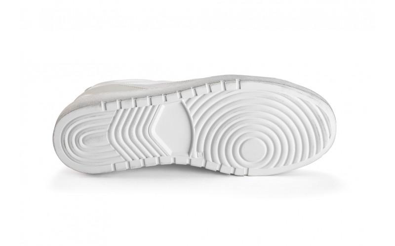 Sneaker uomo - ALPHA Neutral White