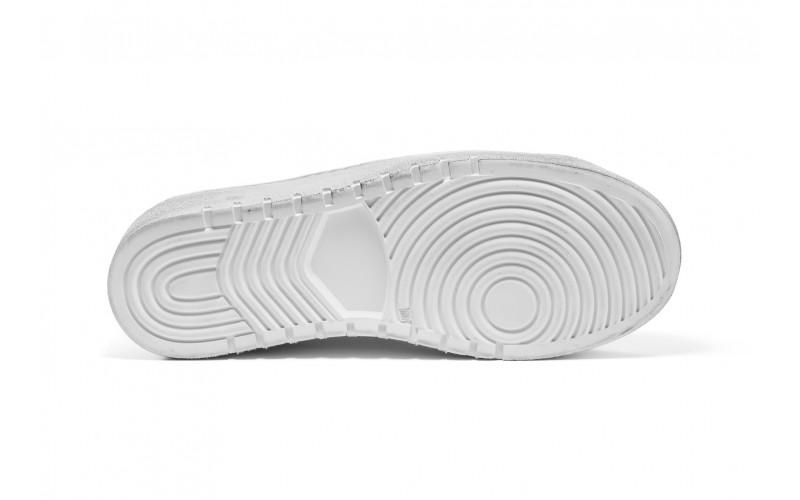 Sneaker donna - MARCELLA Natural White