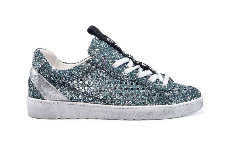 Sneaker donna - MARCELLA Crystal Aqua
