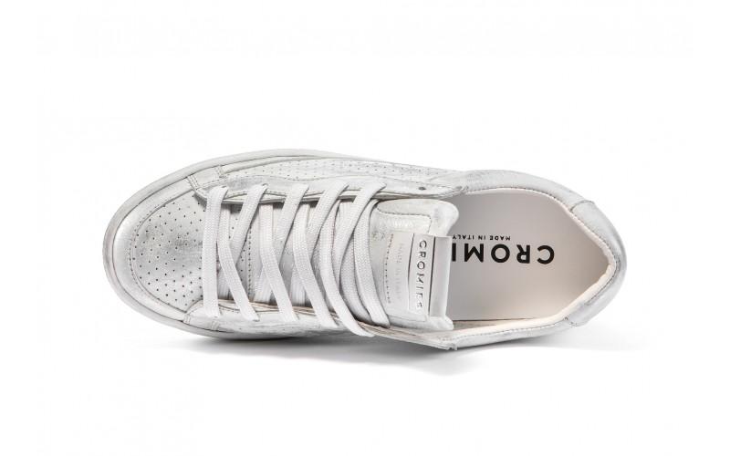 Sneaker donna - MARCELLA Vintage Silver