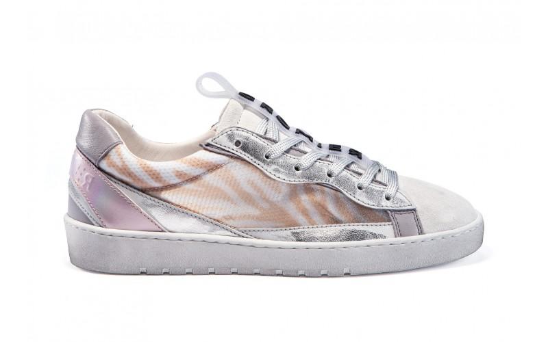 Sneaker donna - ALPHA Orange Shades