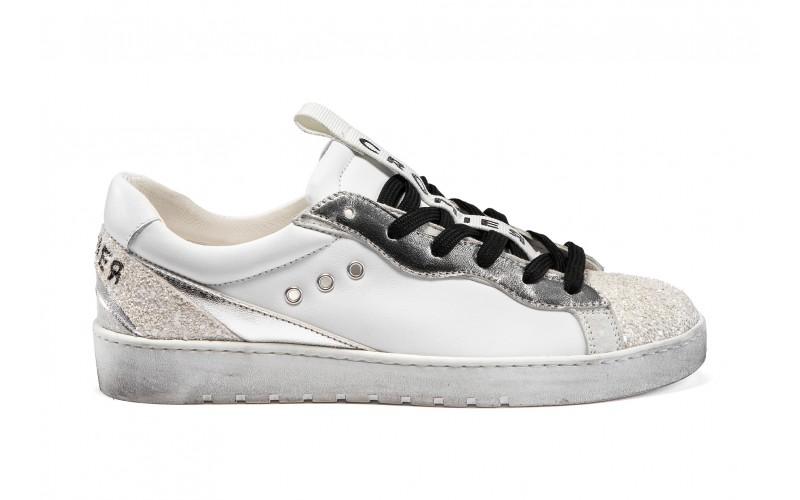 Sneaker donna - ALPHA Metallic Glitter