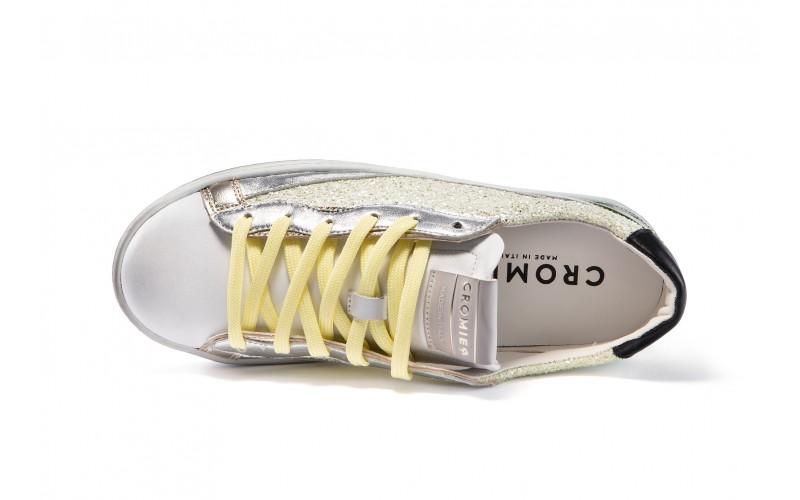 Sneaker donna - ALPHA Summer Glitter