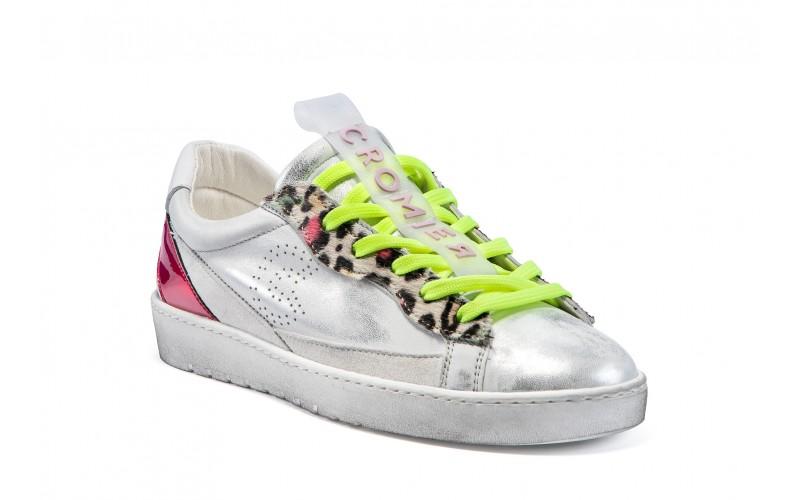 Sneaker donna - ALPHA C-Fluo
