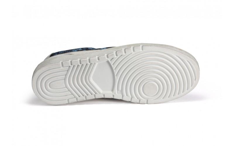 Sneaker donna - ALPHA Ocean Blue