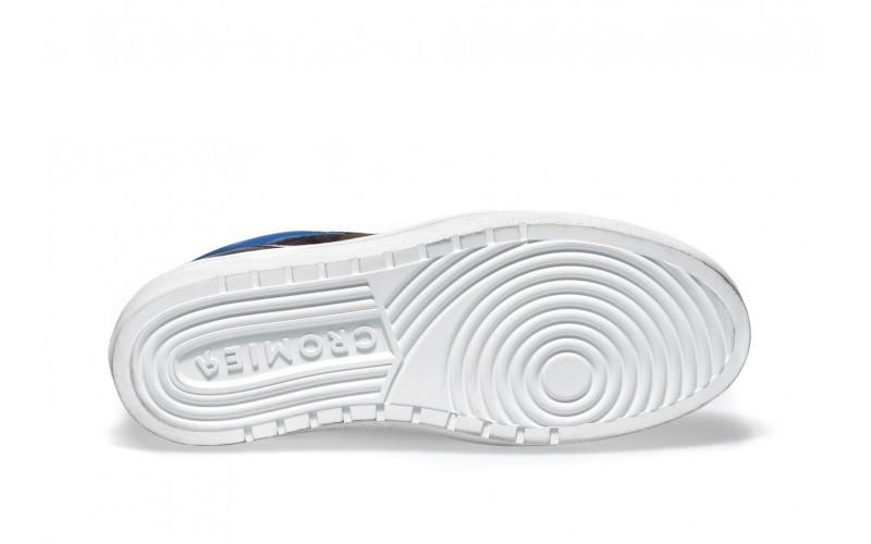 Sneaker Uomo - MARCELLO Camo Mix