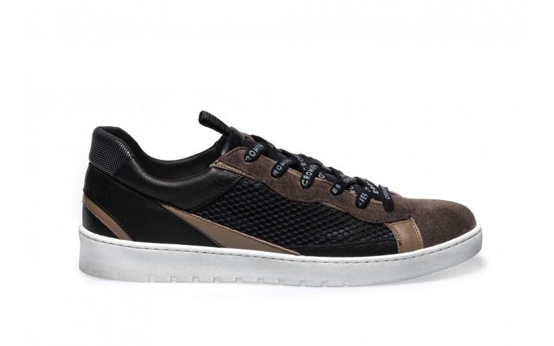 Sneaker Uomo - ALPHA Brown Spider