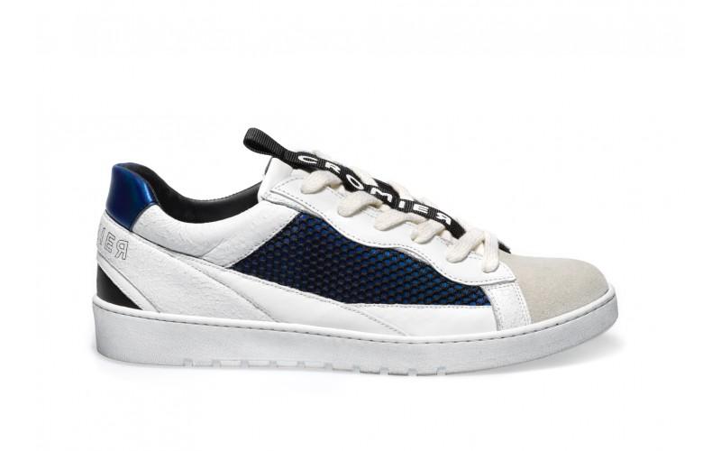 Sneaker Uomo - ALPHA Electric Blue
