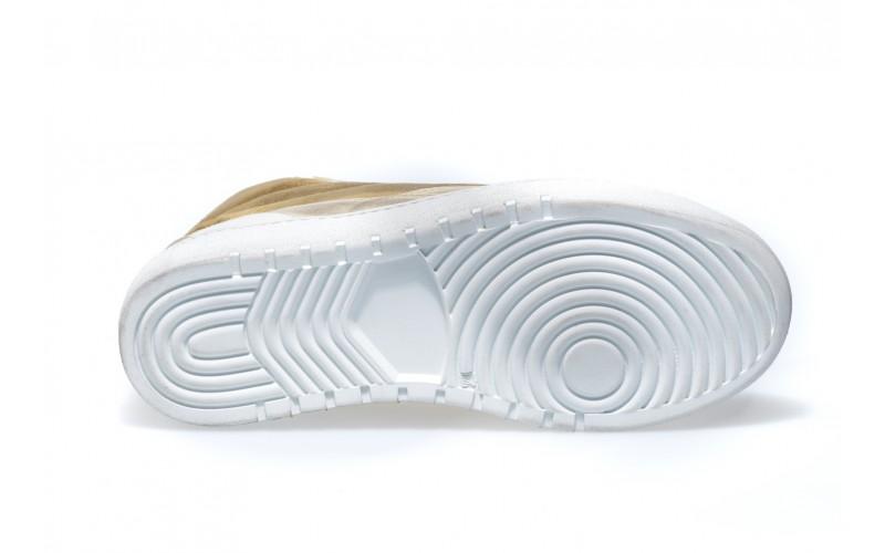 Sneaker Donna - ALPHA Victory Platinum