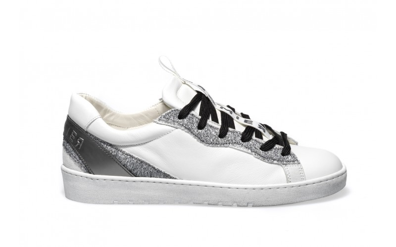 Sneaker Donna - ALPHA Charcoal Grey