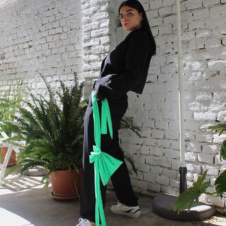 @sijana and her fav garden testing the best one for the season Alpha Rainbow 🌈 #CROMIER