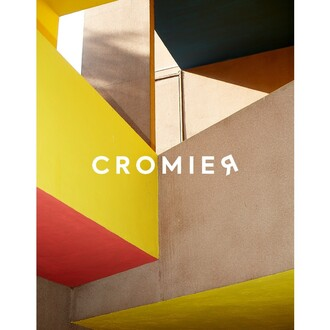 Your inner city 🏙  #CROMIER